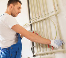 Commercial Plumber Services in Rio Linda, CA